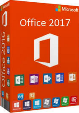 ms office 2017 crack key