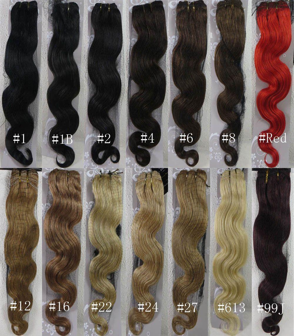 Aaa 18 26 Remy Human Hair Weft Body Wavy Deep Curly 100g Width 59