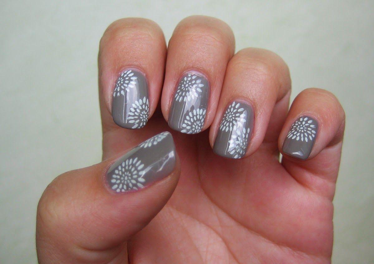 Beautiful nail art nail art pinterest beautiful nail art