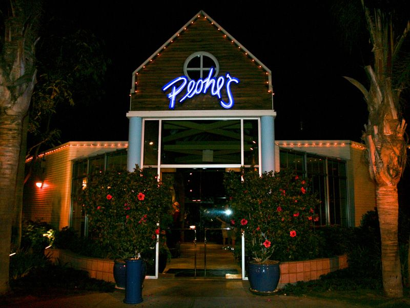 Peohe S Restaurant Coronado Island San Go California One Of The Best Places Visit