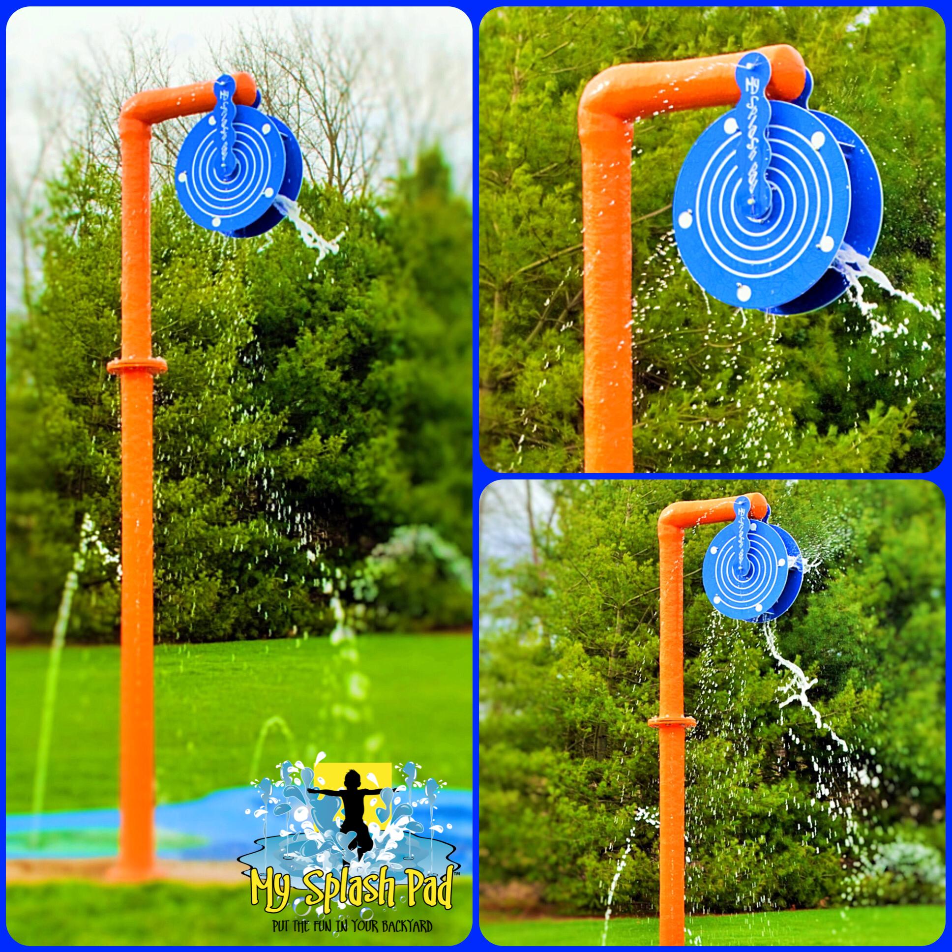 Pelham Manor, New York Splash Pad (With images)   Splash ...