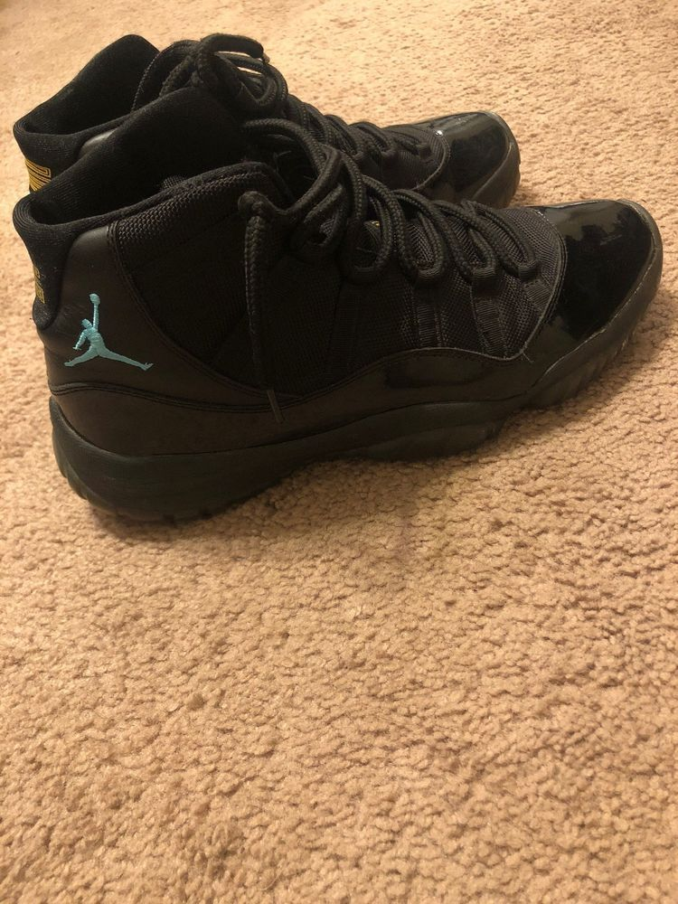Air Jordan Retro 11 Gamma Blue Size 12 Rare Limited Ovo Yeezy 100%  Authentic  fashion  clothing  shoes  accessories  mensshoes  athleticshoes (ebay  link) 63fd93a69