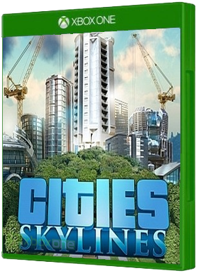 single player open ended city building simulation cities skylines