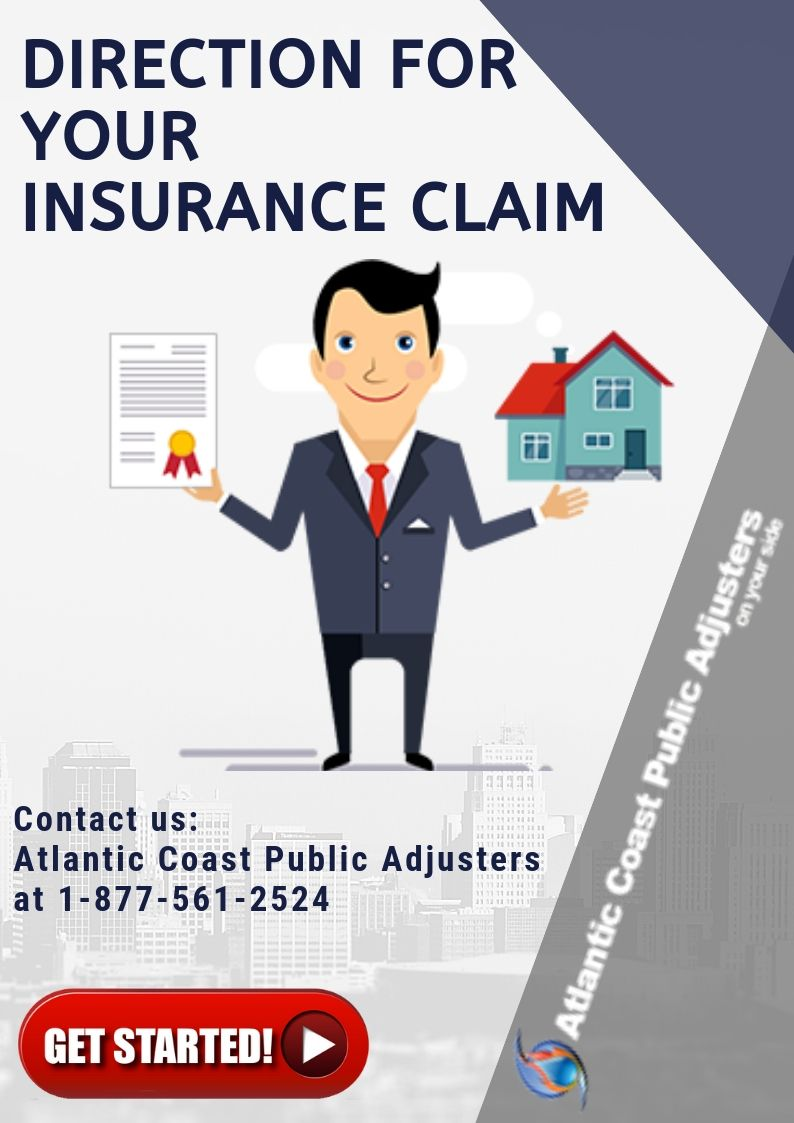 Insurance Claim Adjuster Miami Public Solutions Insurance
