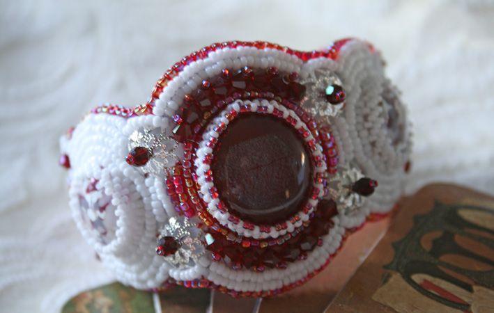 Christmas cuff