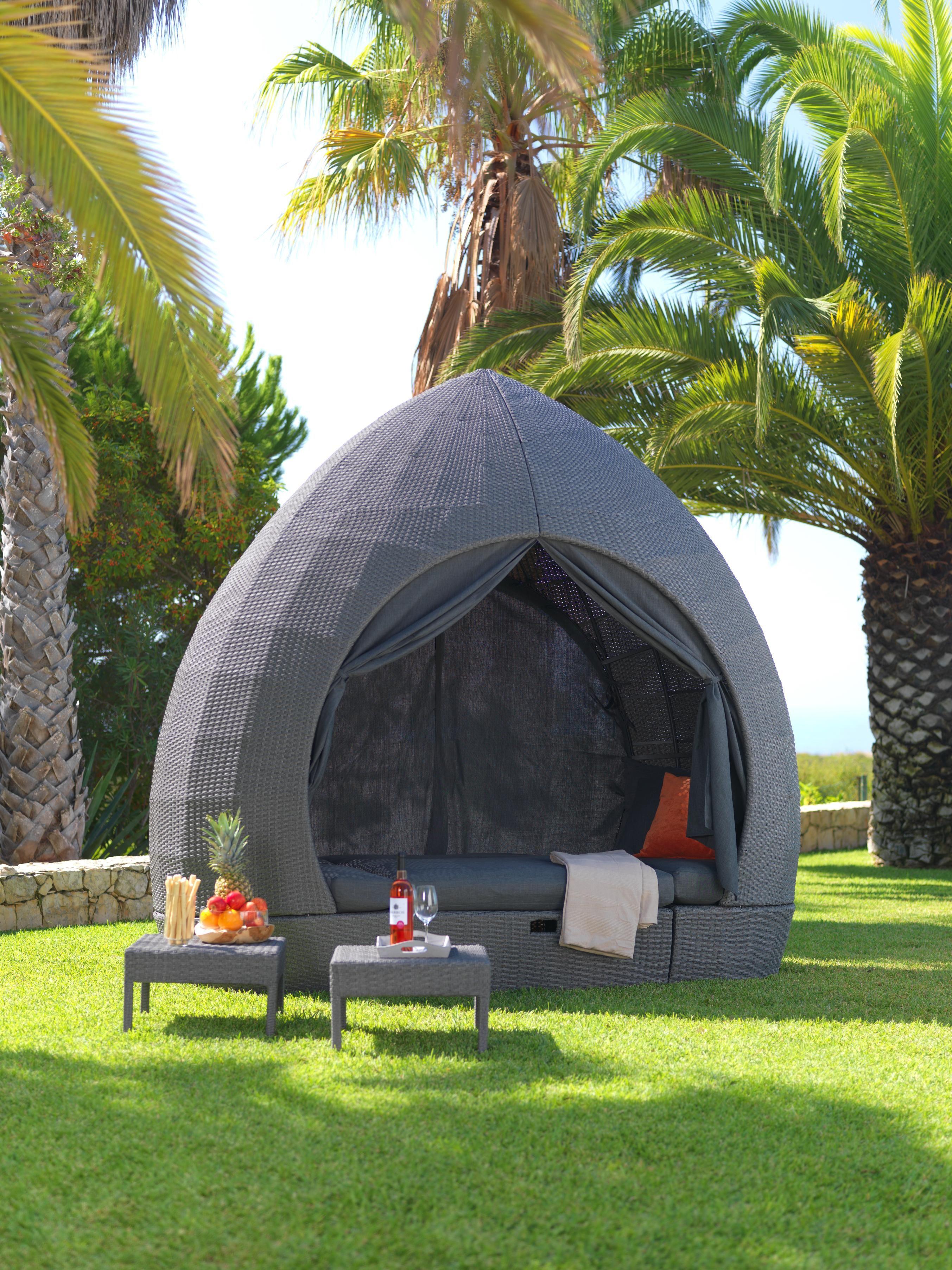 gartenmuschel ambia garden gartenm bel pinterest. Black Bedroom Furniture Sets. Home Design Ideas