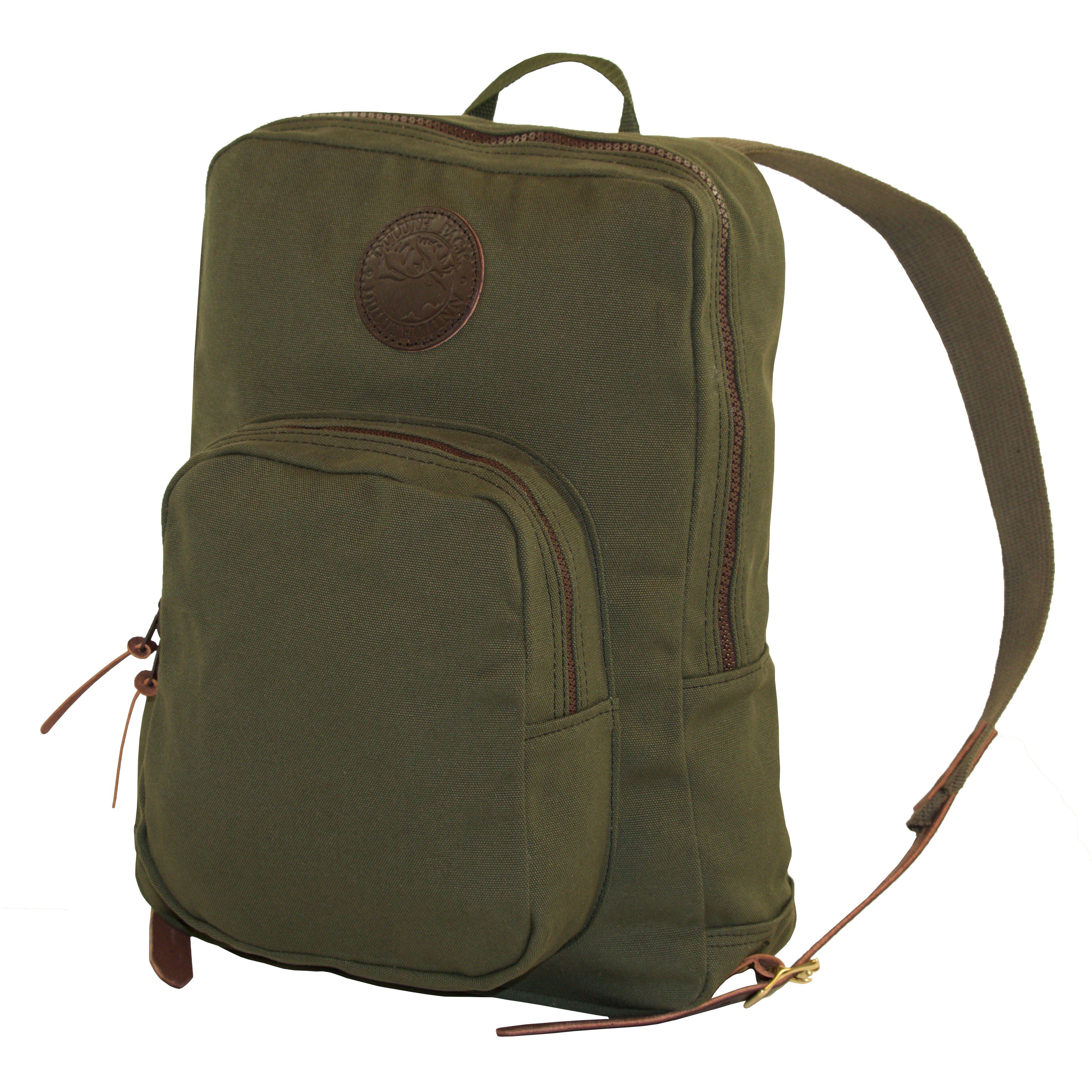 Laptop Scoutmaster Pack - School Backpacks - Backpacks | Made in USA | Guaranteed For Life | Duluth Pack