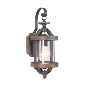 Love this product i found it on shopferguson outdoor laurel foundry modern farmhouse elisabetta 1 light outdoor wall lantern size h x w x d mozeypictures Image collections