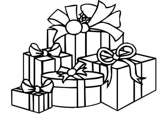 Cadeautjes Kleurplaat Parksidetraceapartments