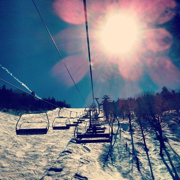 c11e783abbaf  spring  skiing  killington Killington Ski