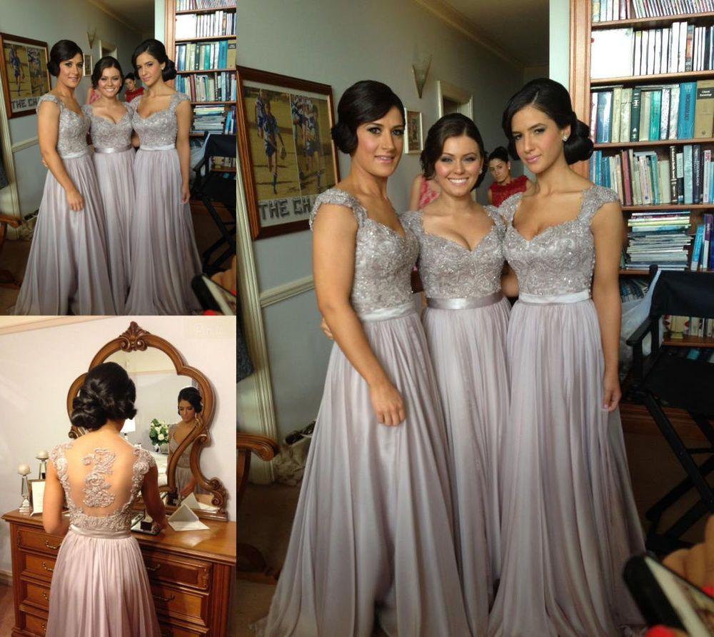 Best 25 Wedding Bridesmaid Dresses Ideas On Pinterest