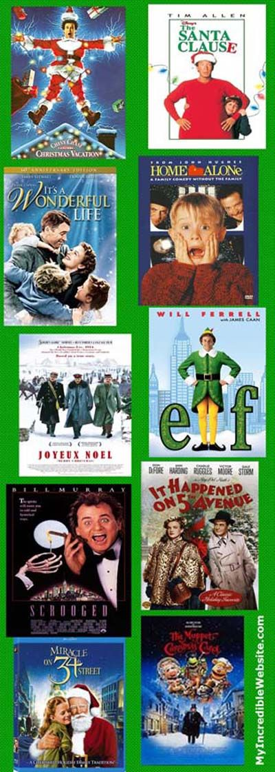 here are 62 of the very best christmas movies ever made based on my wise and perceptive viewing note a few of the best christmas movies are not - Best Christmas Movies Ever