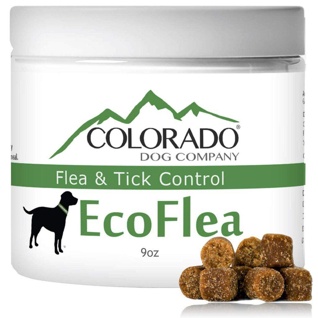 Ecoflea Flea Tick Prevention Tick Prevention Flea And Tick