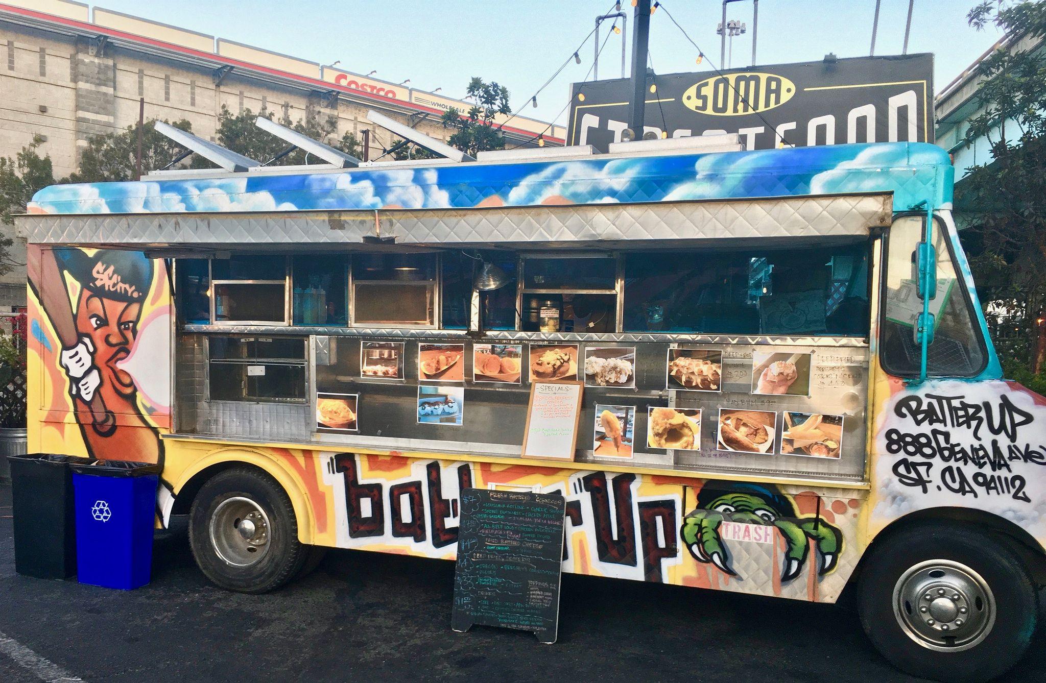 food trucks in san francisco bay area