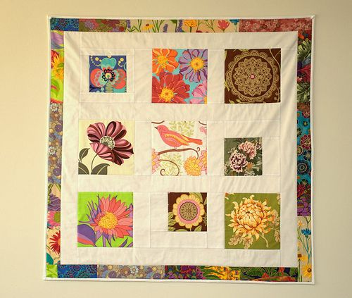 created by sewshaz for Project QUILTING, Season 4, Challenge 3 – A ... : quilting season - Adamdwight.com