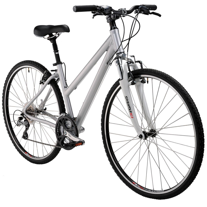 Nashbar Women S Trekking Bike Bike Mountain Bike Tires Trekking