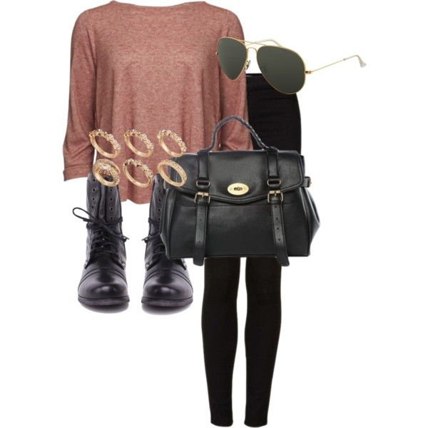 """""""Untitled #285"""" by ruhika29 on Polyvore"""