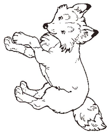 image result for red fox coloring page  fox coloring page coloring pages red fox