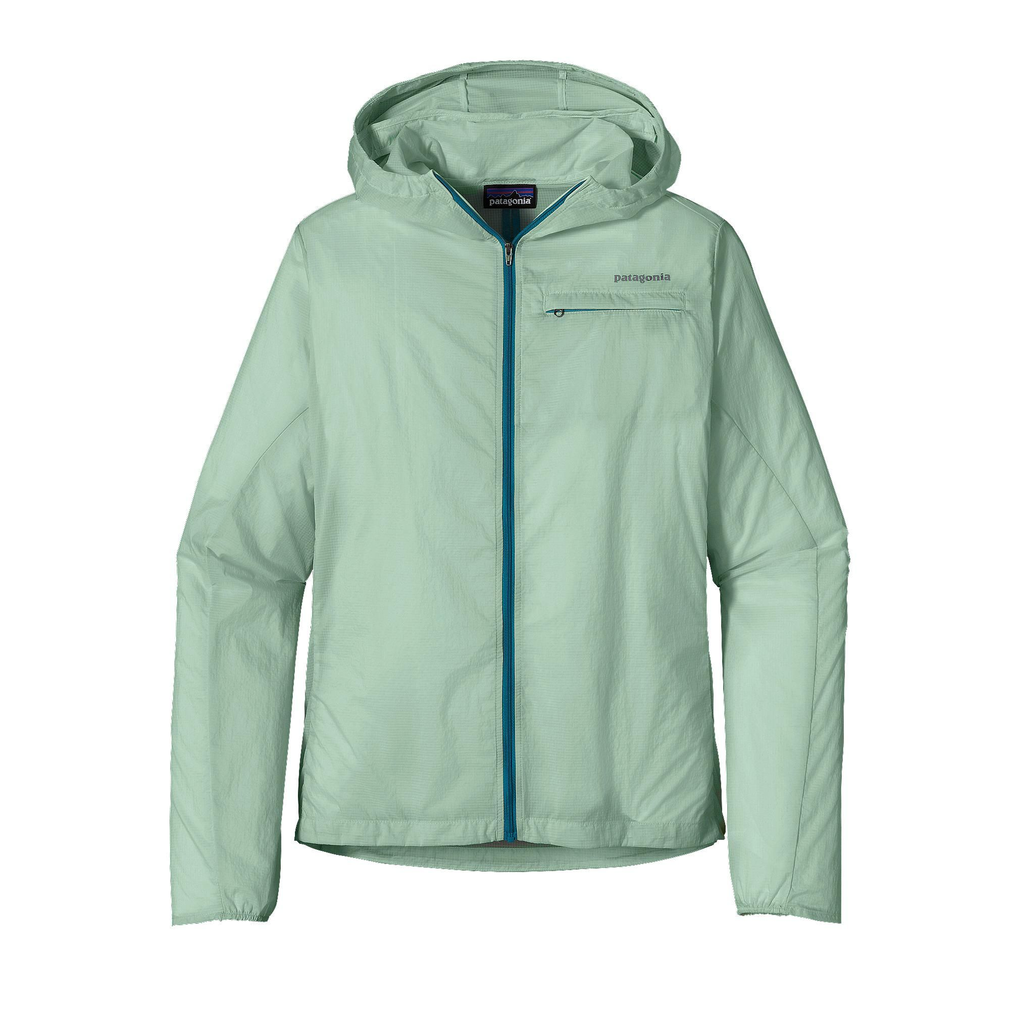 The Patagonia Women's Houdini™ Jacket is an ultra