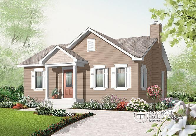 Pin by Nevia Brown on House in 2019 | Bungalow house plans, Bedroom Small Craftsman House Plans With Attached Garage Html on victorian with attached garage, craftsman house plans with side entry garage, craftsman home with attached garage, cabin plans with attached garage, cape cod with attached garage, craftsman house plans with 3 car garage, craftsman house plans with detached garage, custom homes with attached garage, log homes with attached garage,