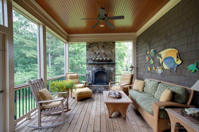 70 káprázatos kerti terasz és veranda ötlet, mindenki