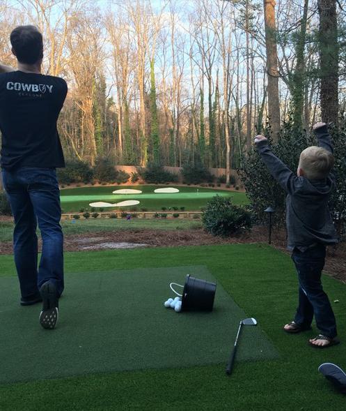 Best Backyard Golf Holes | Golf Digest - Best Backyard Golf Holes Golf Digest Golf!!!! Pinterest Golf