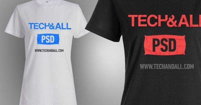 Download Female T Shirt Mockup V 2 Psd Shirt Mockup Tshirt Mockup Mockup Psd