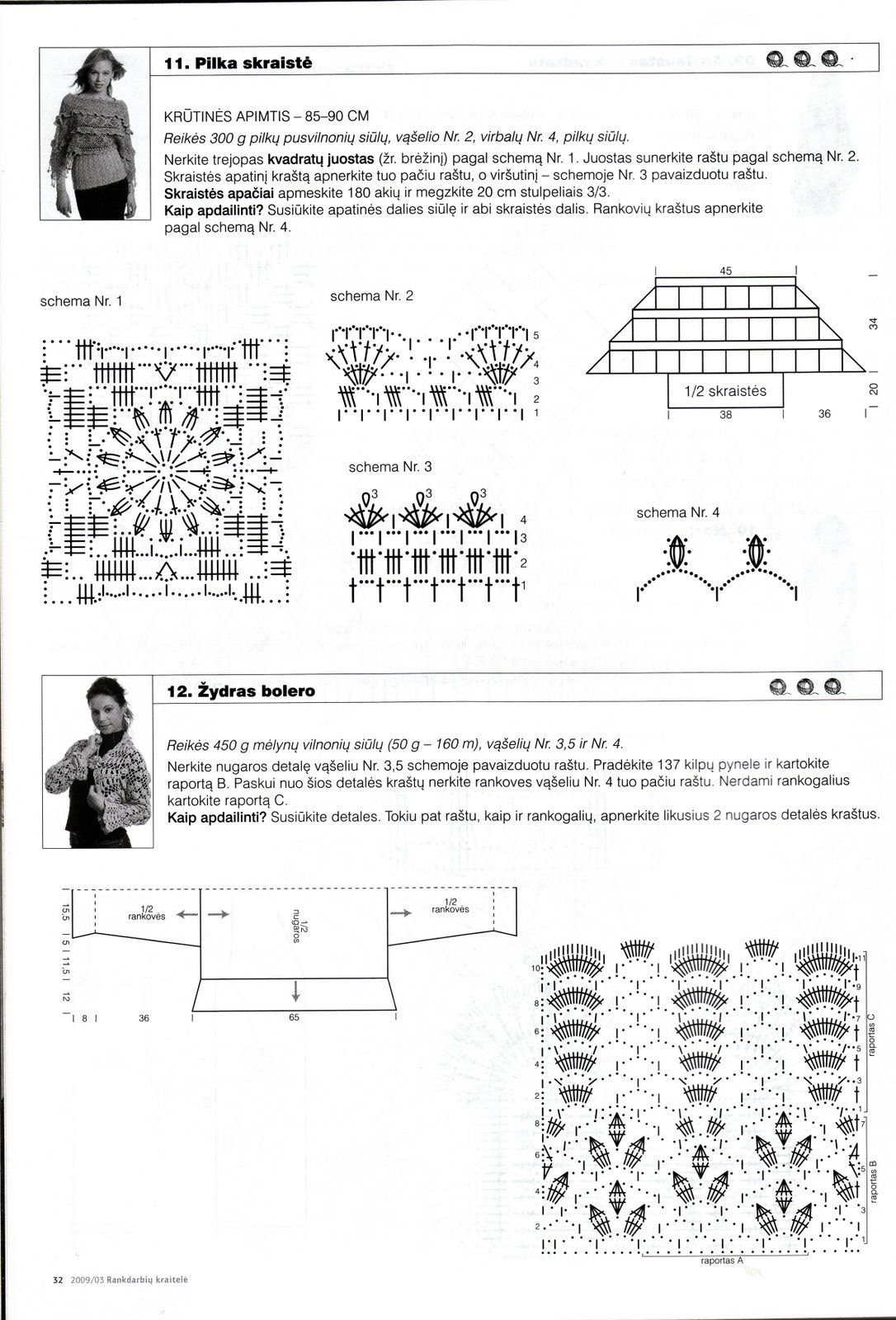 BLUSA CROCHET MARAVILLOSO CON PATRÓN GRAFICO   Crochet   Pinterest ...