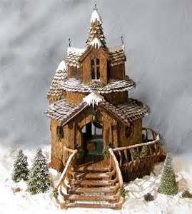 gingerbread house - Yahoo Image Search Results