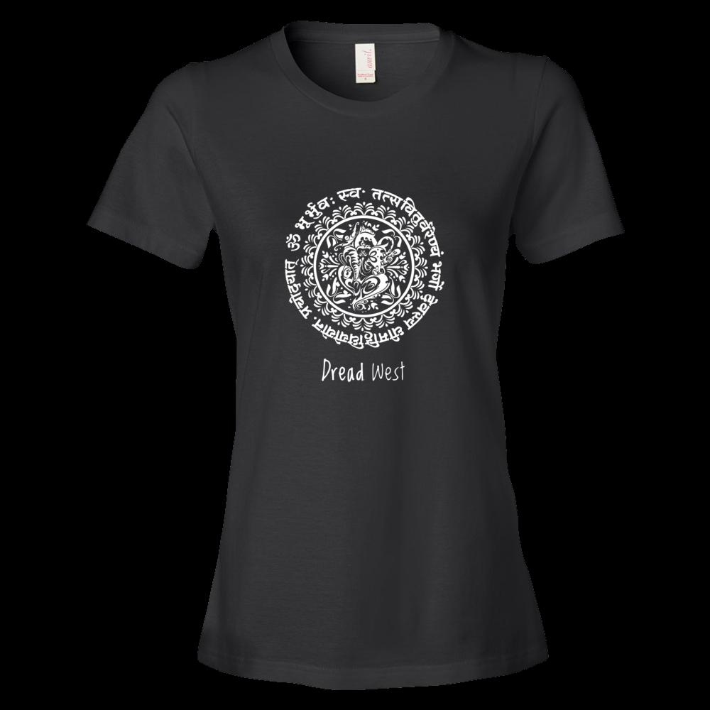 DreadWest Mantra - women's short sleeve t-shirt