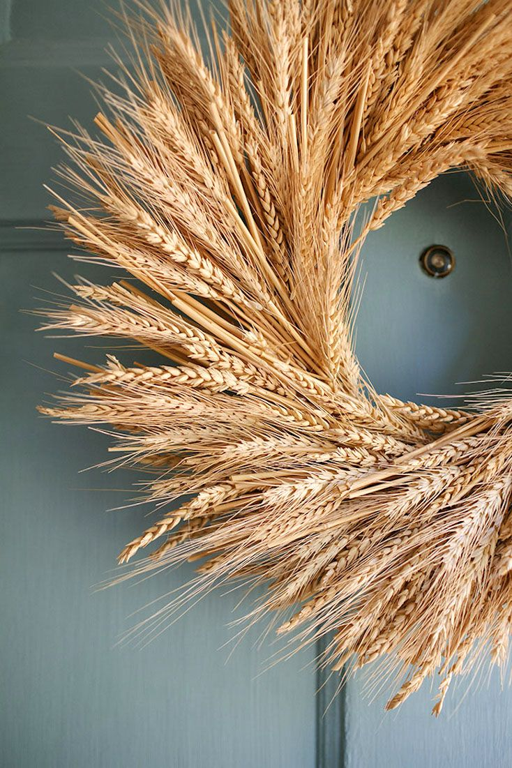 Photo of Creative Fall Wreath Ideas