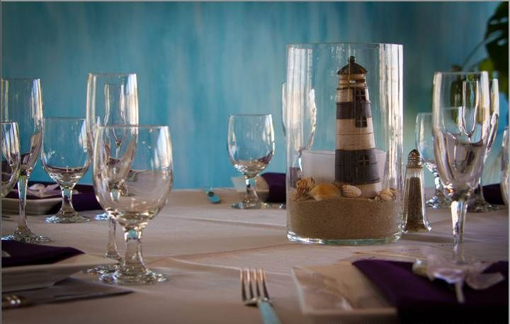 lighthouse wedding decorations lighthouse decorations partylighthouse decorations 5531
