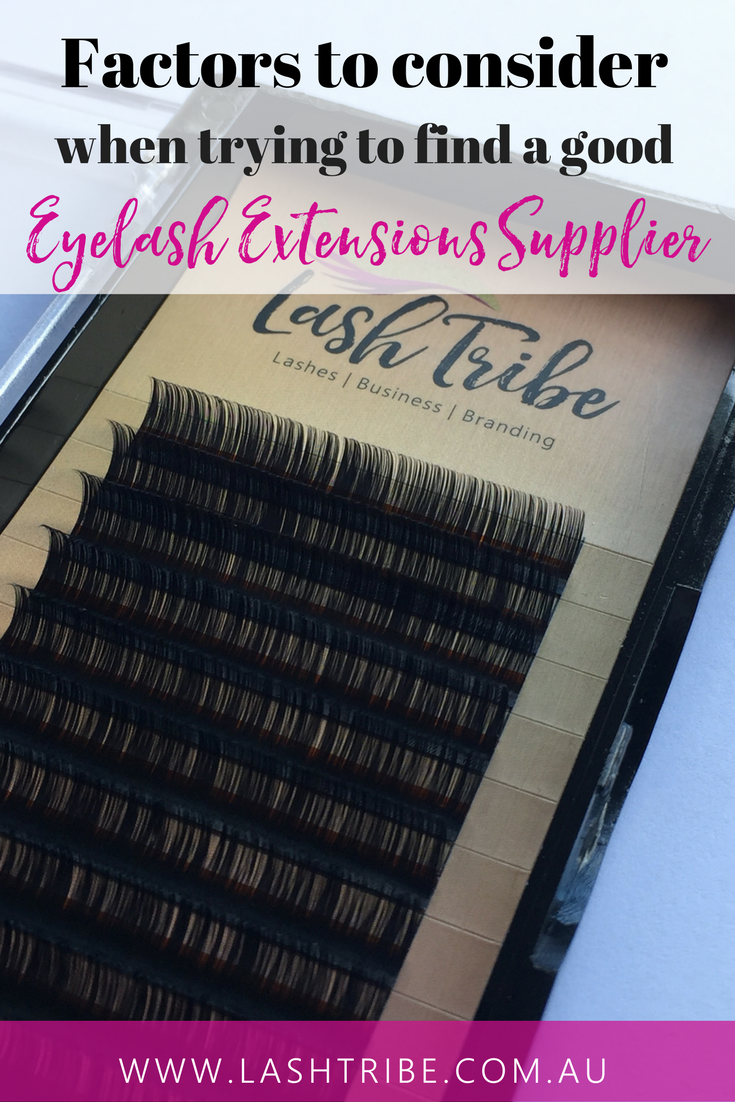 f6b4d816d83 I'll share with you some tips that I also use when choosing a great and reputable  eyelash extensions supplier, though of course I have my own lash store and  ...