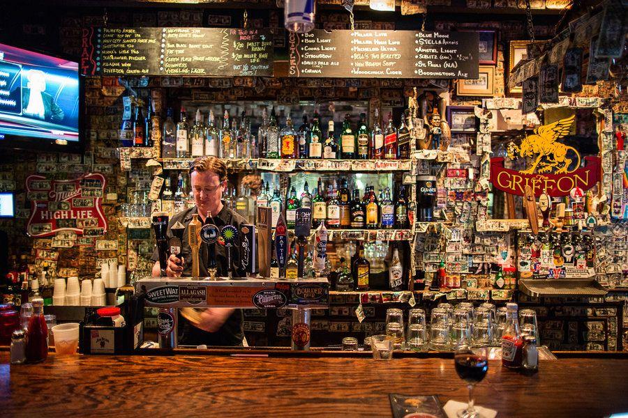 South's Best Bars   Cool bars, Best bars in atlanta ...
