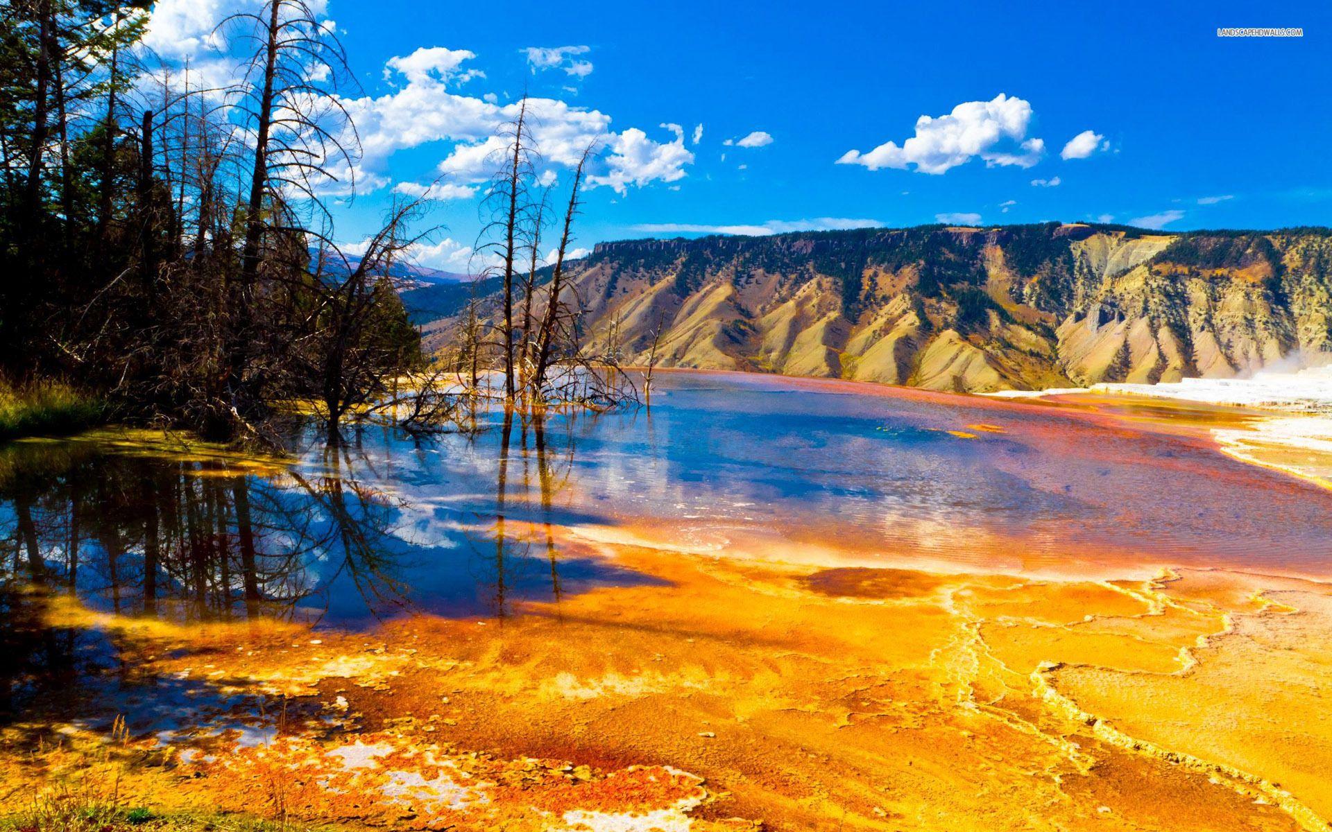 11 Yellowstone National Park Wallpaper 964 Yellowstone National