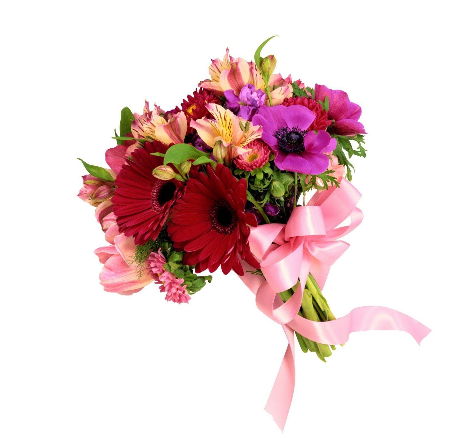 10 fotos de ramos de flores para admirar y compartir - Imgenes De Ramos De Flores