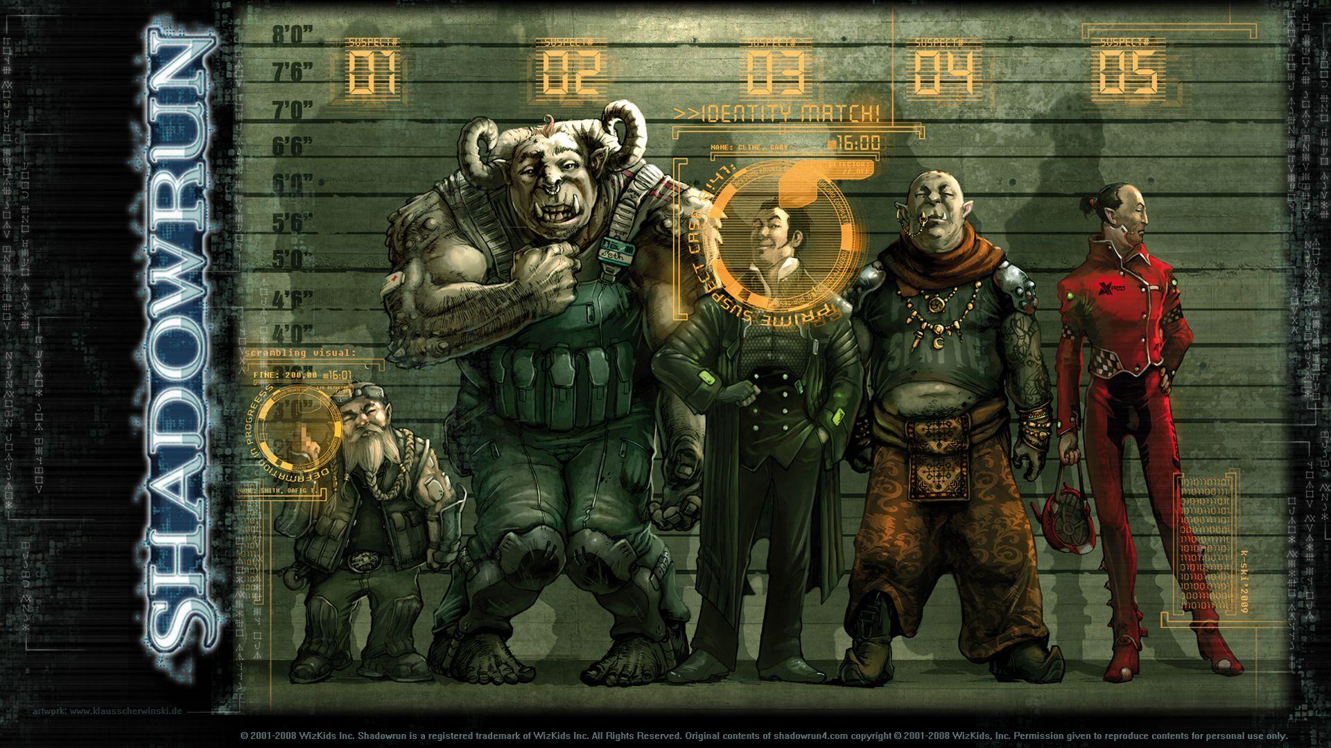 America S Only Humor Site Cracked Com Shadowrun Cyberpunk Rpg Shadowrun Rpg