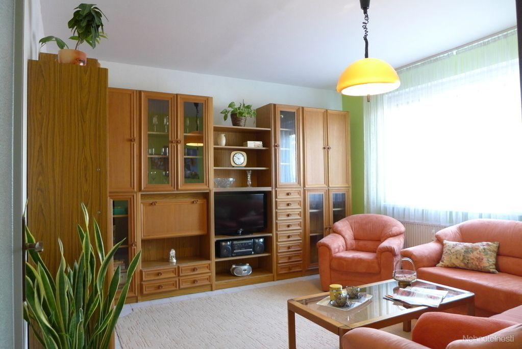 Exkluzívne na predaj krásny 3 izbový byt ul. Ľubovnianska BA V