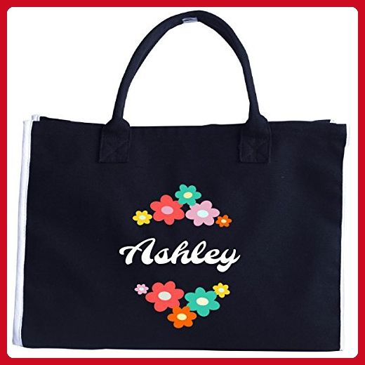 Ashley Personalized With The Name Ashley - Tote Bag - Totes (*Amazon Partner-Link)