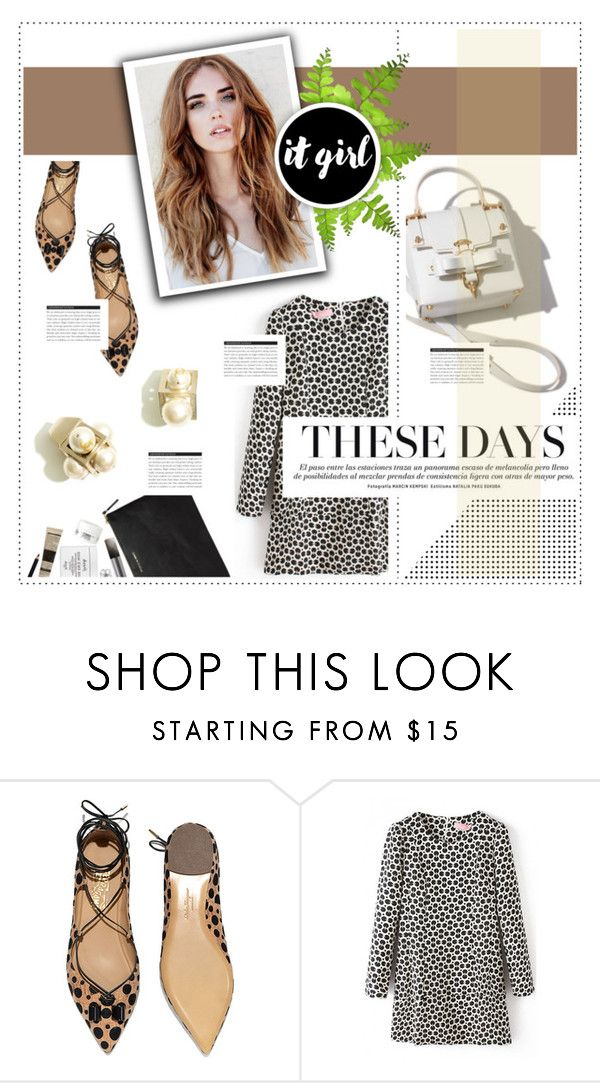 """#31"" by fran-tasy ❤ liked on Polyvore featuring Diptyque, Salvatore Ferragamo, BoConcept, prints, animalprint and printdress"
