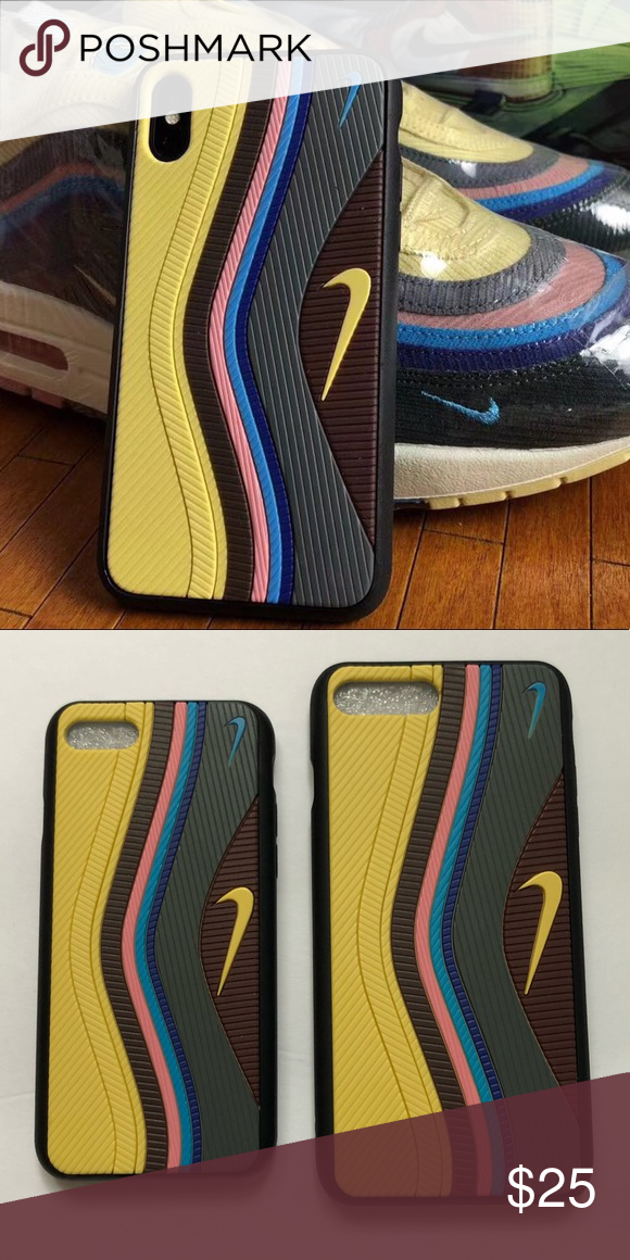 huge discount d8502 537a1 Nike Air Max 1/97 Sean Wotherspoon iPhone Case Nike Air Max 1/97 SW ...
