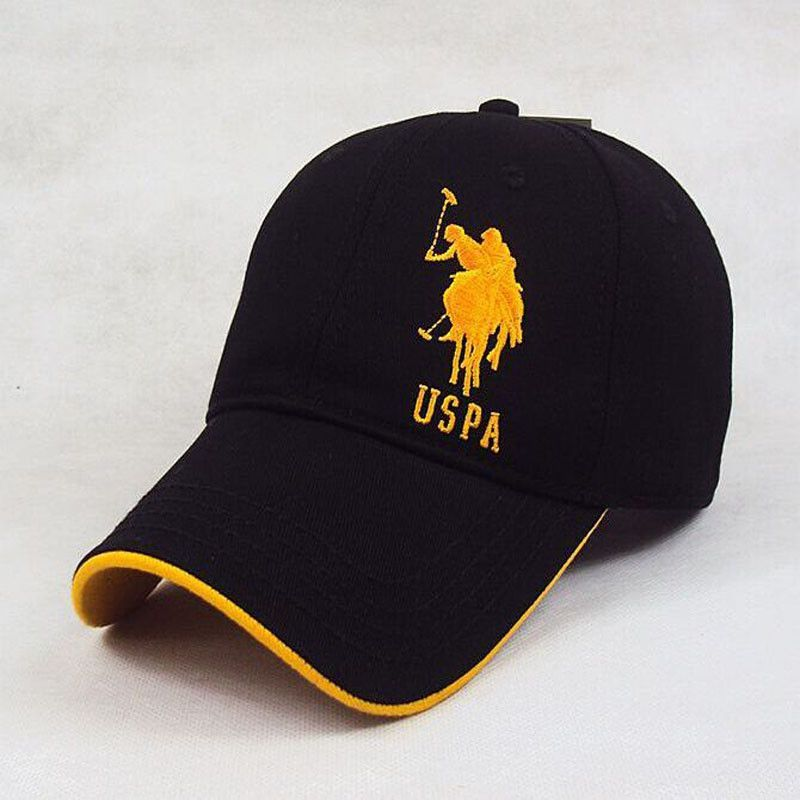ef6d842762a Big sale 2015 Snapback hats women   men polo baseball cap sports hat summer