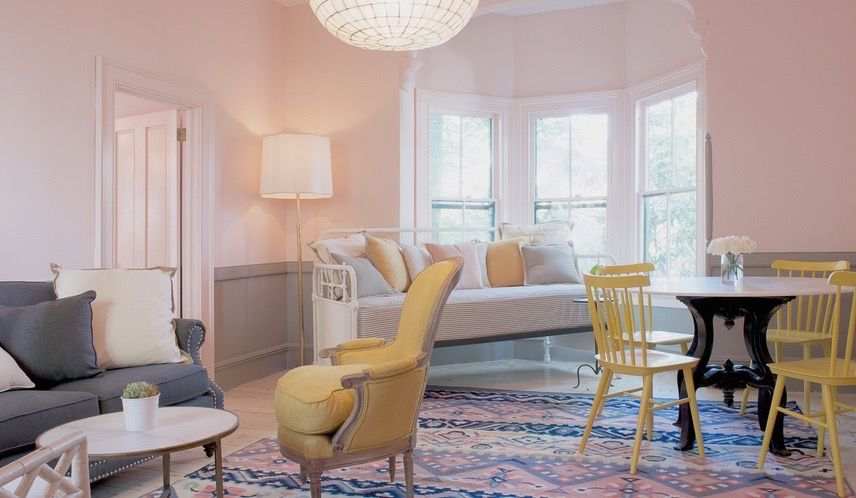 Checking Into The Chequit: Shelter Island's Charming Retreat