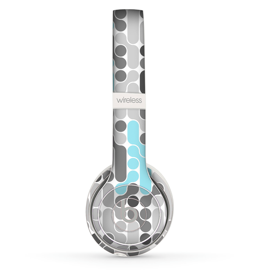 The Genetics Skin Set for the Beats by Dre Solo 2 Wireless