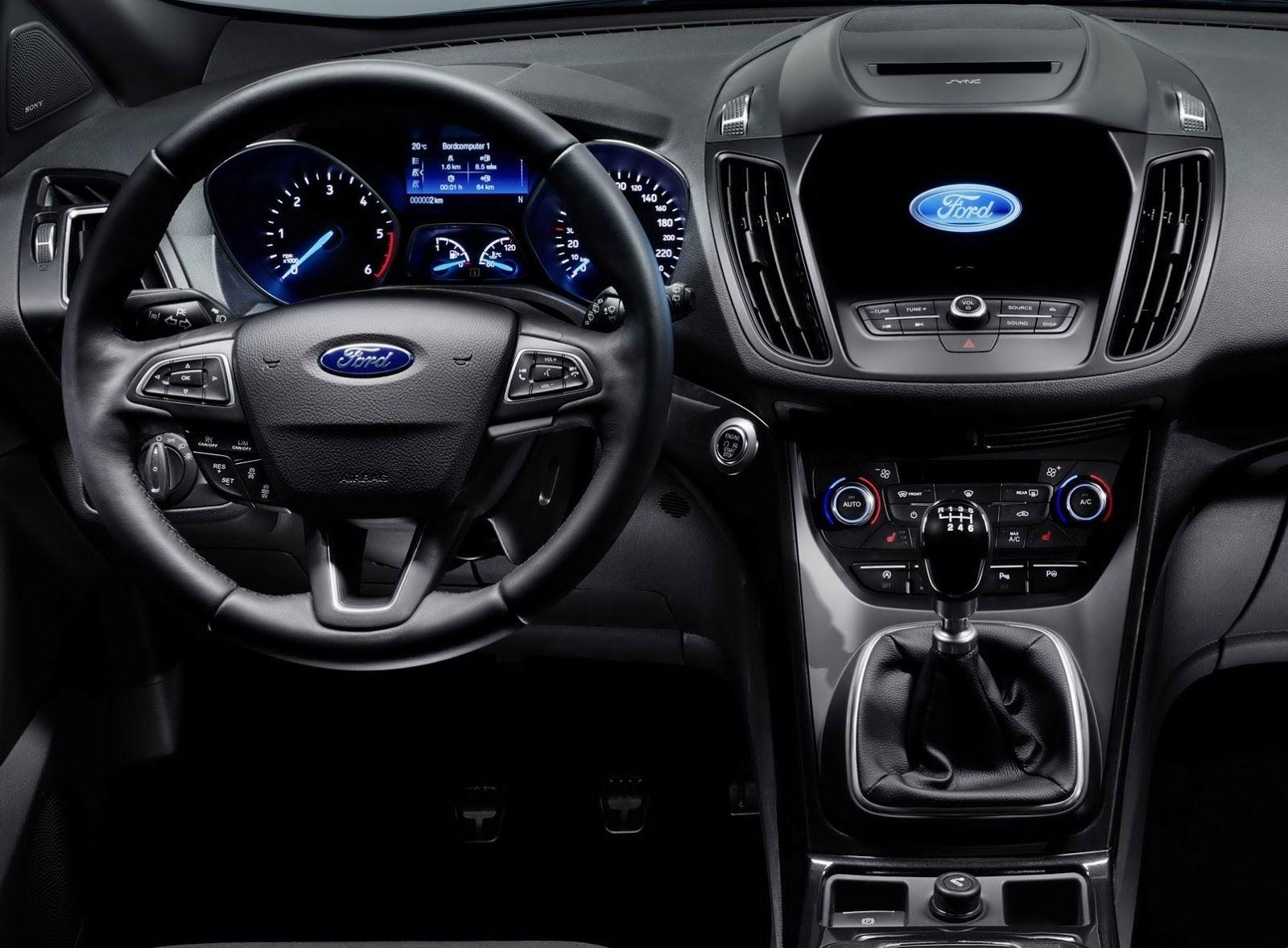 Ford Kuga St Line 2020 Auto Auto Moto
