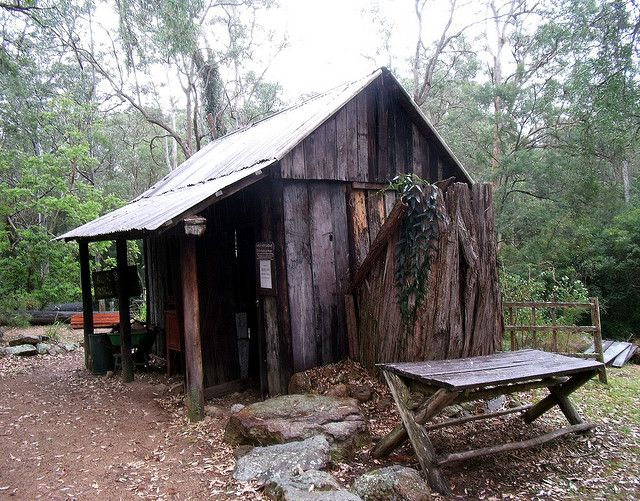 Shed Australian Style Rustic Shed Old Farm Houses Australian Sheds