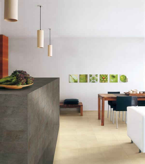 Küchenbilder küchenbilder esstisch kücheninsel pendelleuchte einrichtungsideen