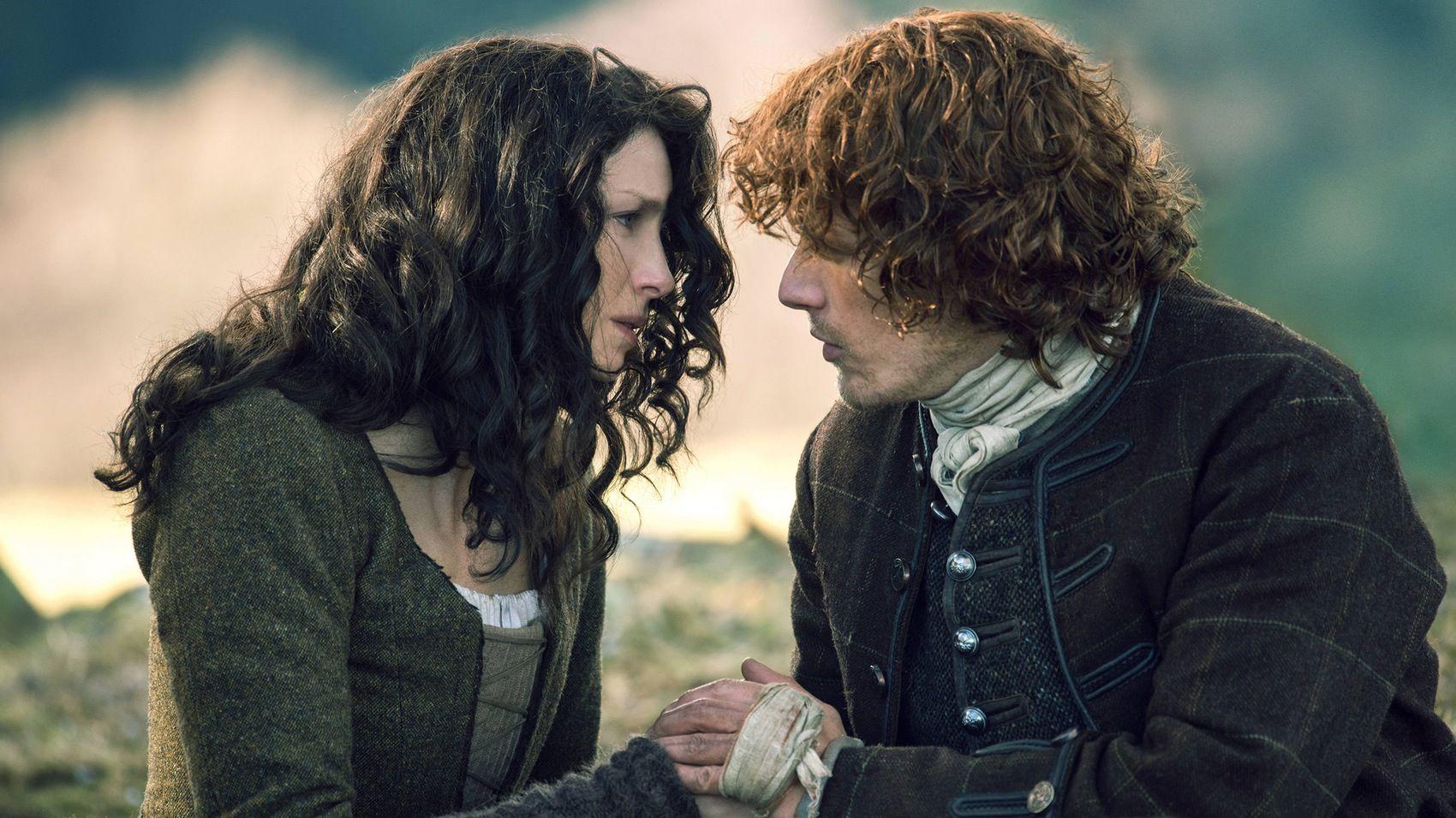 All Of Season 2 Available Now Outlander Season 2 Outlander
