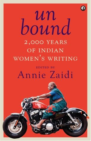 Unbound 2,000 Years of Indian Women's Writing