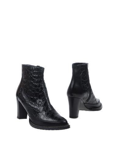TIM VAN STEENBERGEN Women's Ankle boots Black 11 US
